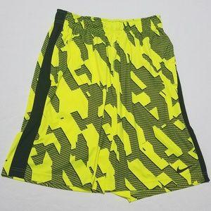 2/$40 NIKE Athletic Basketball Shorts Men's Medium